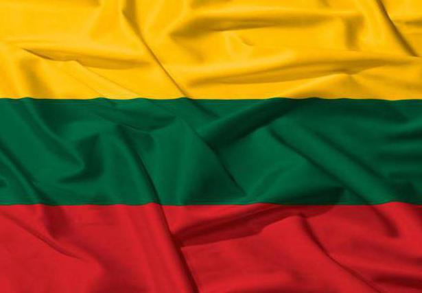 lithuania страна перевод
