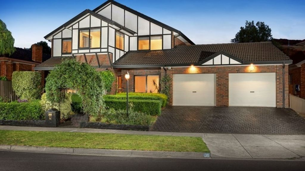 36 Telopea Crescent, Mill Park sold for $900,000 in March. Photo: Ray White