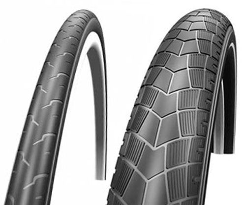 Schwalbe Speed Cruiser HS 321