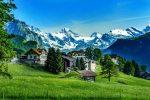 Интересные места в швейцарии – 20 главных достопримечательностей Швейцарии — что посмотреть