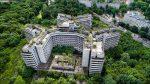 Ховринская заброшенная больница внутри – шокируюшие истории ХЗБ, легенды Ховринки в кратком обзоре