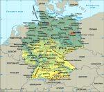 Реферат о стране германия – : — BestReferat.ru