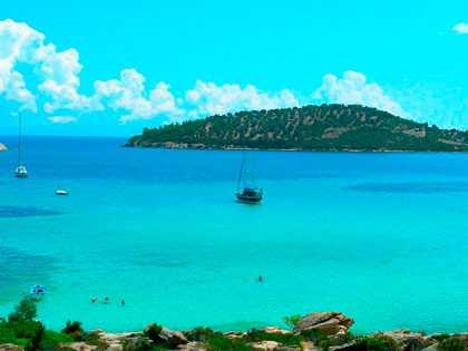 Кипр. Где отдохнуть, чтобы насладиться красивой аурой и лучшими видами
