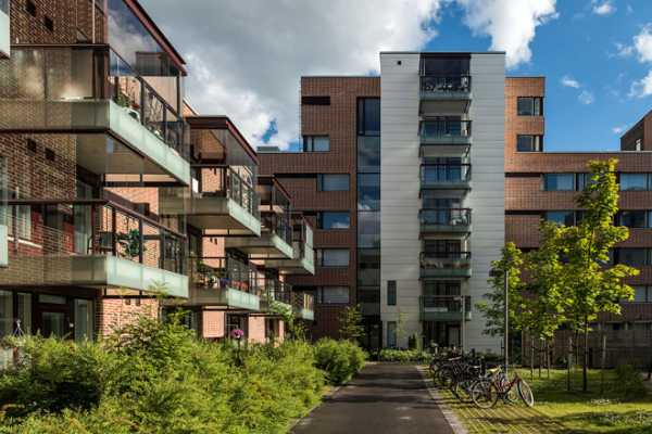 дешёвое жильё в хельсинки